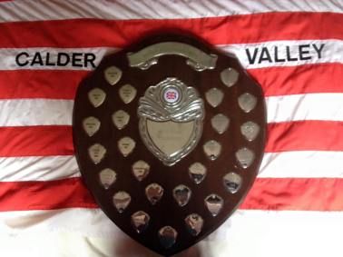 FRA Relays shield