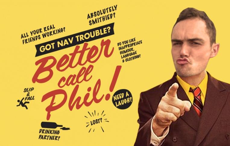 Better Call Phil