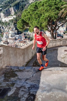 Amalfi Trail Running