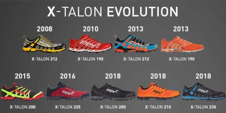 X-Talons