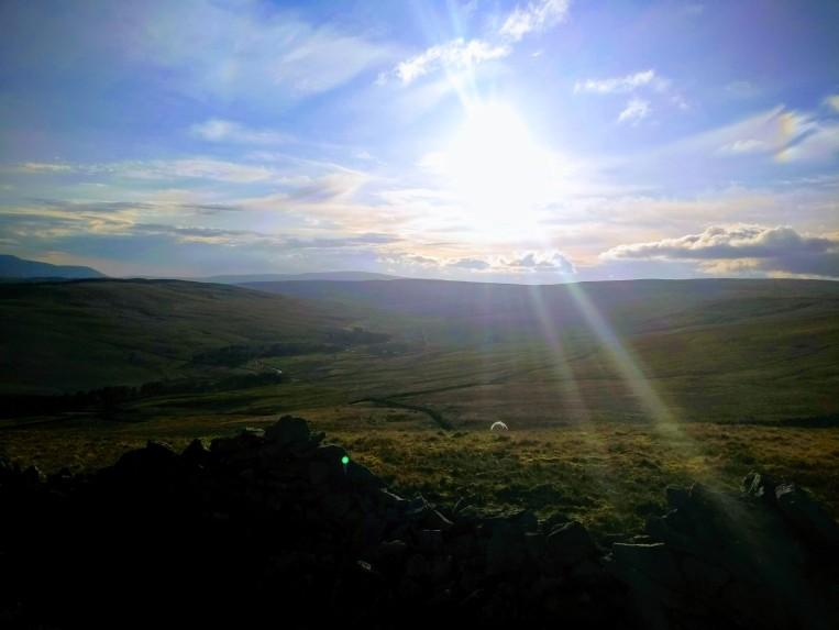 Sunset on The Fellsman.jpg